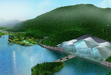 江西自然科学博物馆项目